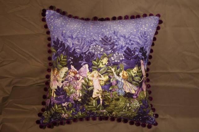 Fairies under the stars